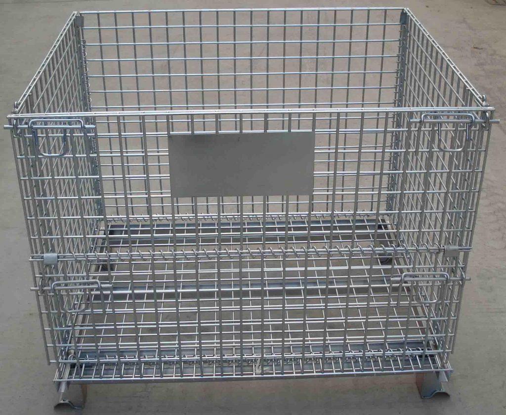 铁质仓储笼