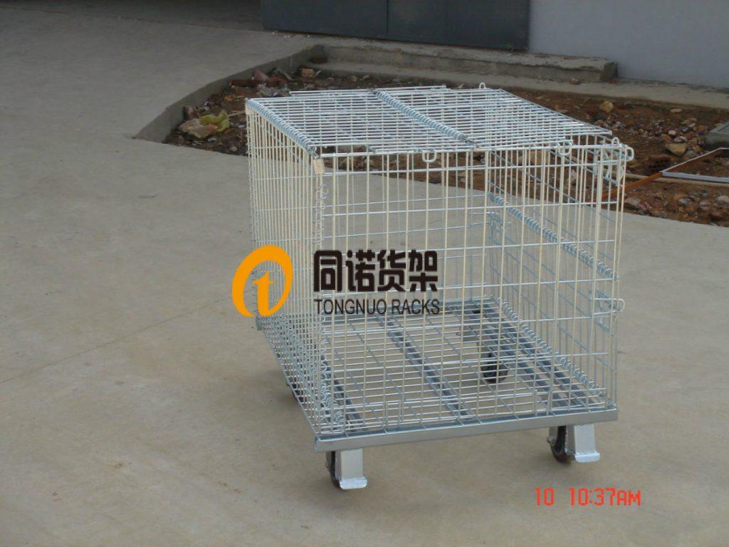 杭州美固笼厂